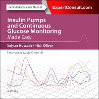 cover image - Insulin Pumps and Continuous Glucose Monitoring Made Easy