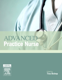cover image - Advanced Practice Nurse - Elsevier eBook on VitalSource