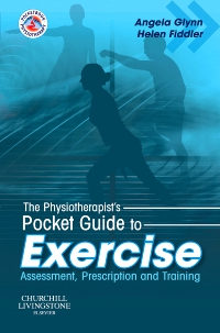 cover image - The Physiotherapist's Pocket Guide to Exercise - Elsevier eBook on VitalSource