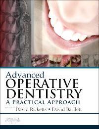 cover image - Advanced Operative Dentistry - Elsevier eBook on VitalSource
