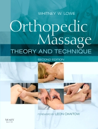 cover image - Orthopedic  Massage - Elsevier eBook on VitalSource,2nd Edition