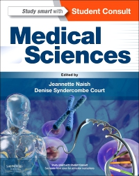 cover image - Evolve Resource for Medical Sciences,2nd Edition