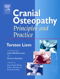 cover image - Cranial Osteopathy - Elsevier eBook on VitalSource