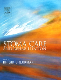 cover image - Stoma Care and Rehabilitation - Elsevier eBook on VitalSource