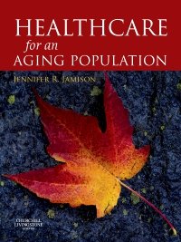 cover image - Health Care for an Ageing Population - Elsevier eBook on VitalSource