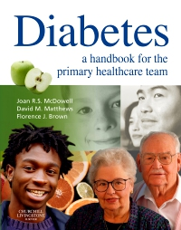 cover image - Diabetes - Elsevier eBook on VitalSource