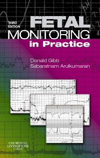 cover image - Fetal Monitoring in Practice  Elsevier eBook on VitalSource,3rd Edition