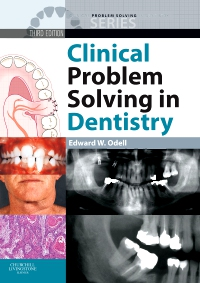 cover image - Clinical Problem Solving in Dentistry - Elsevier eBook on VitalSource,3rd Edition