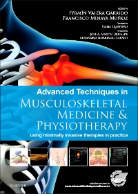 cover image - Advanced Techniques in Musculoskeletal Medicine & Physiotherapy - Elsevier eBook on VitalSource