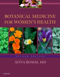 cover image - Botanical Medicine for Women's Health - Elsevier eBook on VitalSource,2nd Edition