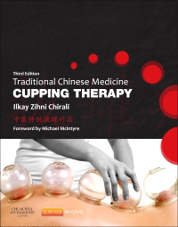 cover image - Traditional Chinese Medicine Cupping Therapy - Elsevier eBook on VitalSource,3rd Edition