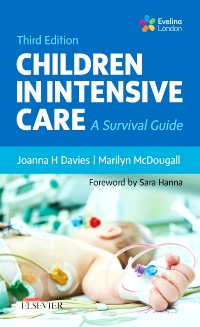 cover image - Children in Intensive Care,3rd Edition