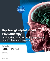 cover image - Psychologically Informed Physiotherapy