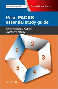 cover image - Pass PACES