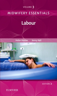cover image - Midwifery Essentials: Labour,2nd Edition