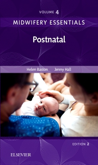cover image - Midwifery Essentials: Postnatal,2nd Edition