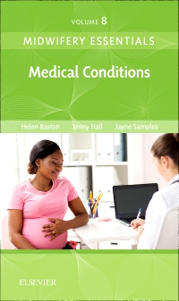 cover image - Midwifery Essentials: Medical Conditions