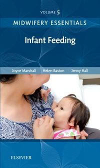 cover image - Midwifery Essentials: Infant feeding - Elsevier eBook on VitalSource