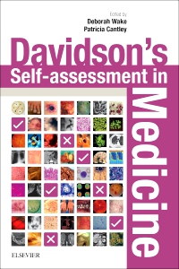 cover image - Davidson's Self-assessment in Medicine