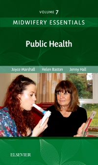 cover image - Midwifery Essentials: Public Health - Elsevier eBook on VitalSource