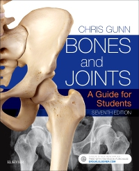 cover image - Bones and Joints,7th Edition