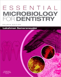cover image - Essential Microbiology for Dentistry - Elsevier E-Book on VitalSource,4th Edition