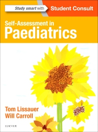 cover image - Self-Assessment in Paediatrics