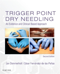 cover image - Trigger Point Dry Needling,2nd Edition
