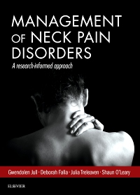 cover image - Management of Neck Pain Disorders