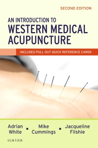 cover image - An Introduction to Western Medical Acupuncture - Elsevier eBook on VitalSource,2nd Edition
