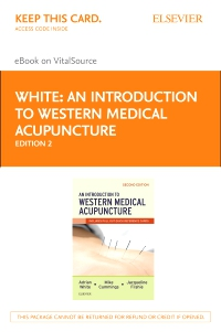 cover image - An Introduction to Western Medical Acupuncture - Elsevier eBook on VitalSource (Retail Access Card),2nd Edition