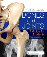 cover image - Evolve Resources for Bones and Joints,7th Edition