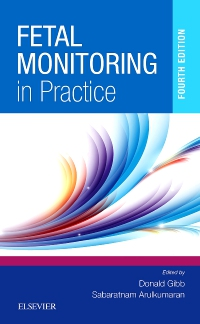 cover image - Fetal Monitoring in Practice  Elsevier eBook on VitalSource,4th Edition