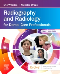 cover image - Radiography and Radiology for Dental Care Professionals,4th Edition