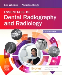 cover image - Essentials of Dental Radiography and Radiology,6th Edition