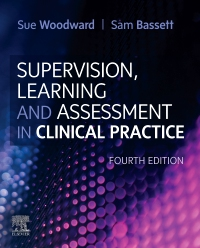 cover image - Mentoring, Learning and Assessment in Clinical Practice Elsevier eBook on VitalSource,4th Edition