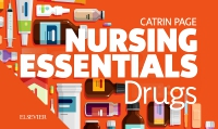cover image - Nursing Essentials: Drugs Elsevier eBook on VitalSource