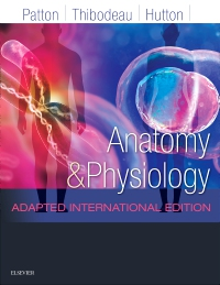 cover image - Anatomy and Physiology