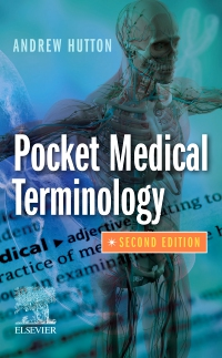 cover image - Pocket Medical Terminology,2nd Edition