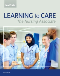cover image - Evolve Resources for Learning to Care