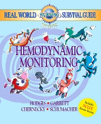 cover image - Real World Nursing Survival Guide: Hemodynamic Monitoring