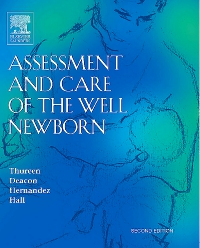 cover image - Assessment and Care of the Well Newborn,2nd Edition