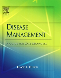 cover image - Disease Management