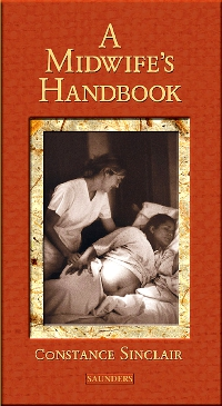 cover image - A Midwife's Handbook