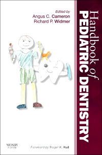 cover image - Handbook of Pediatric Dentistry,4th Edition