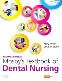 cover image - Evolve Resources for Mosby's Textbook of Dental Nursing,2nd Edition