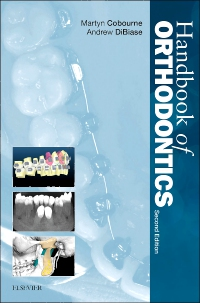 cover image - Handbook of Orthodontics - Elsevier eBook on VitalSource,2nd Edition