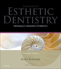 cover image - Minimally Invasive Esthetics - Elsevier eBook on VitalSource