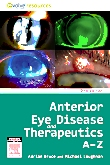 cover image - Evolve Resources for Anterior Eye Disease and Therapeutics,2nd Edition