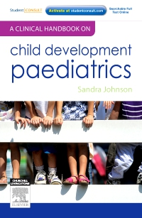 cover image - A Clinical Handbook on Child Development Paediatrics
